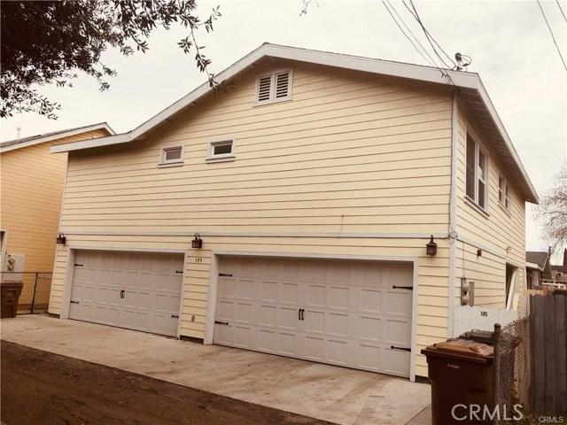 145 N Lincoln Ave #B, Fullerton, CA 92831