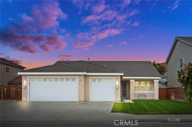 975 Cypress Drive, San Jacinto, CA 92583