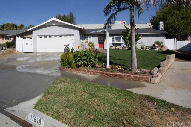 11618 Singleton Drive, La Mirada, CA 90638