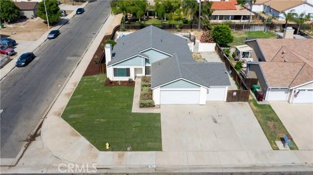 15335 Black Shadow Drive, Moreno Valley, CA 92551