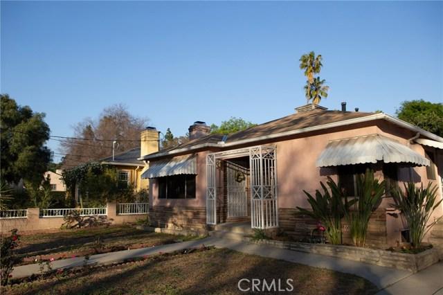 3952 Collis Avenue, Los Angeles, CA 90032