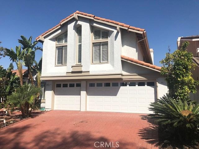 25 Amistad, Irvine, CA 92620