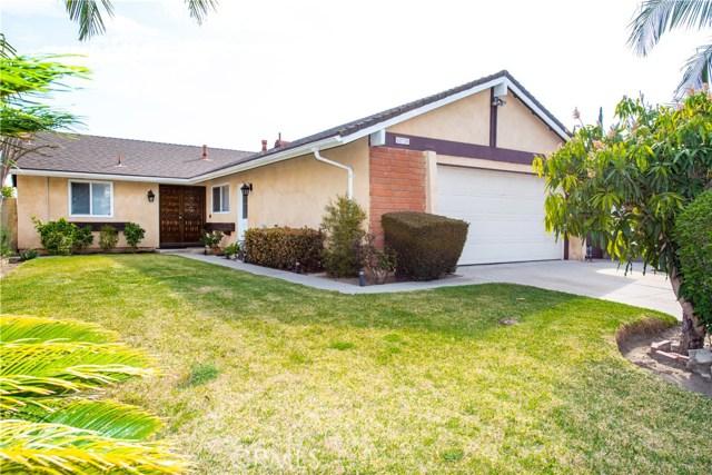 12320 Ashworth Place, Cerritos, CA 90703