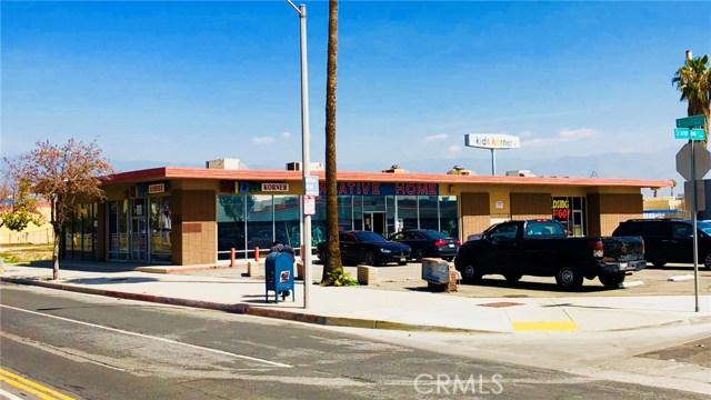 1101 S E Street, San Bernardino, CA 92408