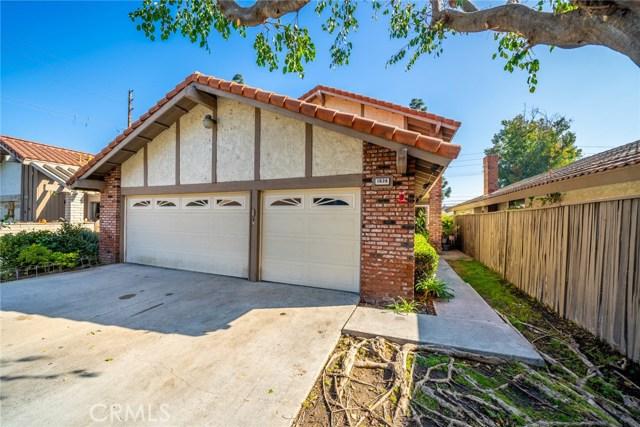 1638 E Fruit Street, Santa Ana, CA 92701