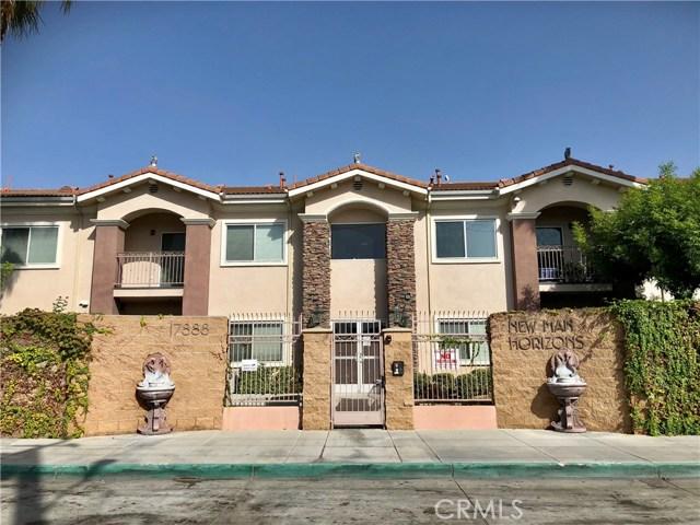 17888 Alburtis Avenue B201, Artesia, CA 90701