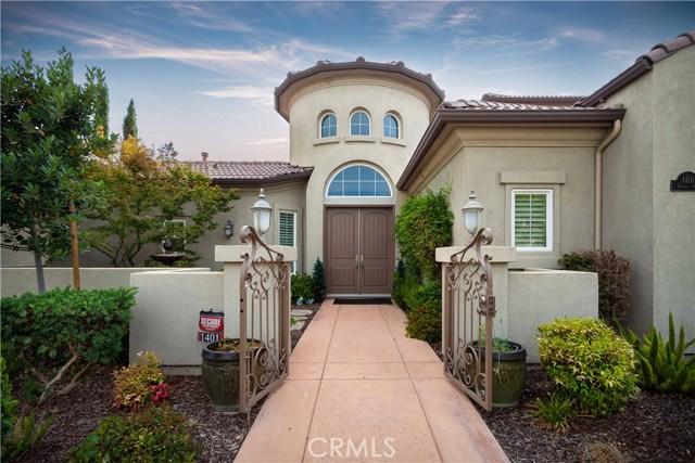 1401 Renoir Avenue, Bakersfield, CA 93314