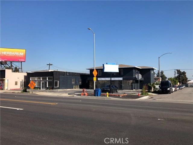 6622 Crenshaw Blvd, Los Angeles, CA 90043