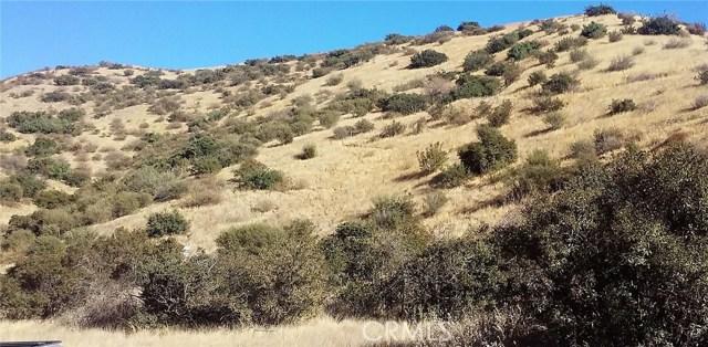 0 Las Llajas Canyon, Simi Valley, CA 93062