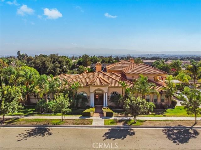 9271 Ioamosa Court, Rancho Cucamonga, CA 91737