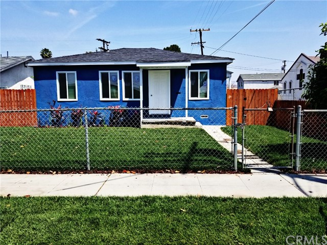 811 W 134th Place, Compton, CA 90222
