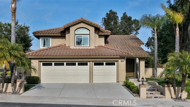 44 Reata, Rancho Santa Margarita, CA 92688