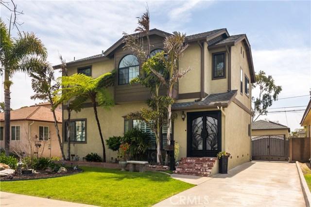 6012 Silva Street, Lakewood, CA 90713