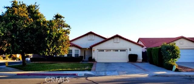 1597 W Thornton Avenue, Hemet, CA 92543