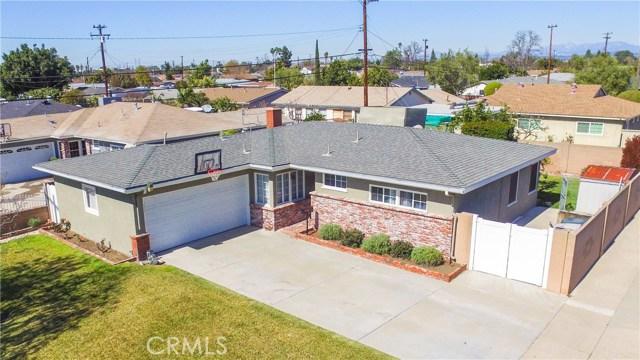 2421 W Greenacre Avenue, Anaheim, CA 92801