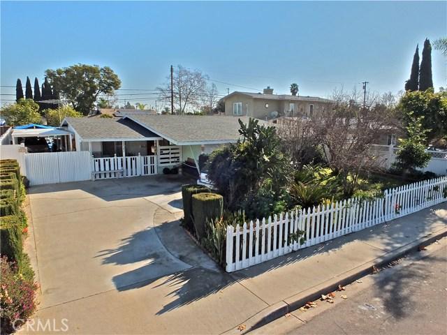 12382 Volkwood Street, Garden Grove, CA 92840