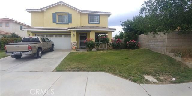 3616 Drysdale Drive, Lancaster, CA 93535