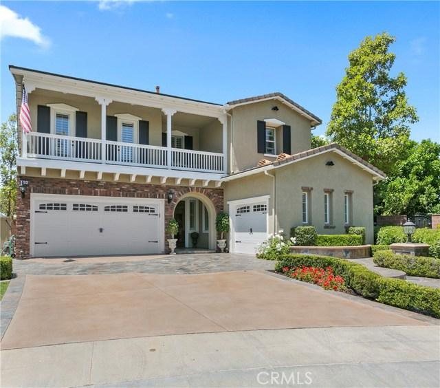 59 Flintridge Avenue, Ladera Ranch, CA 92694