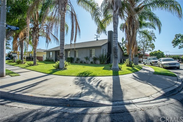 721 S Alvy Street, Anaheim, CA 92802