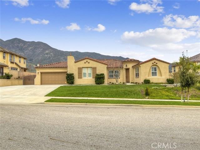 5071 Woodley Ridge Drive, Rancho Cucamonga, CA 91739
