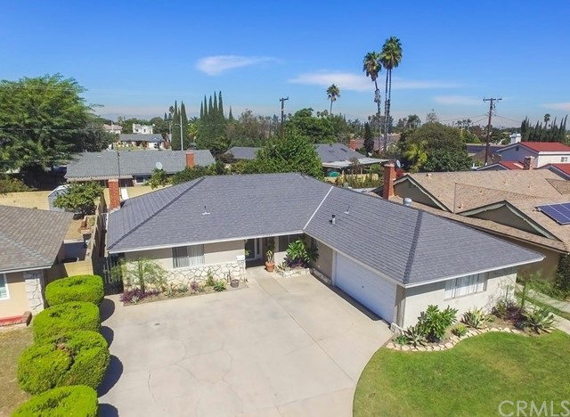11537 Orchid Avenue, Fountain Valley, CA 92708