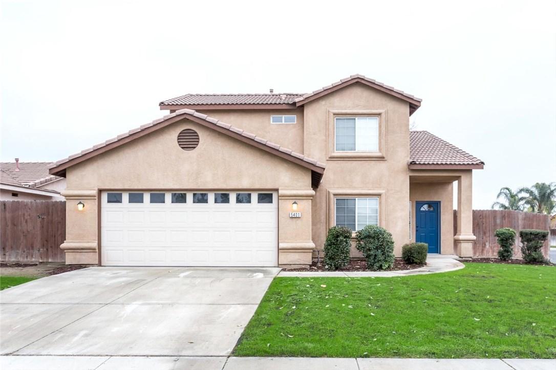 5401 Trabuco Canyon Drive, Bakersfield, CA 93307