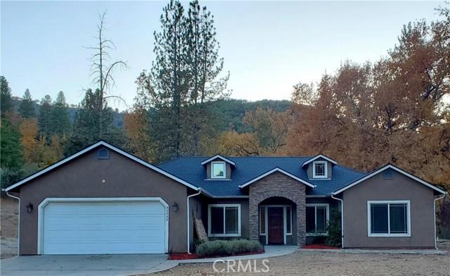 46066 Sutton Drive, Oakhurst, CA 93644