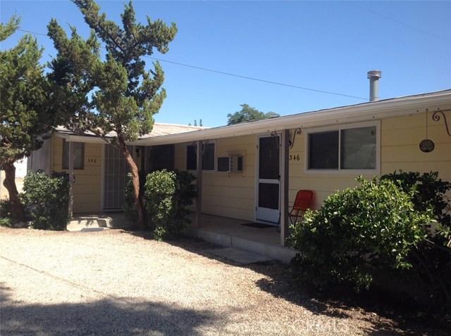 346 12th Street, San Miguel, CA 93451
