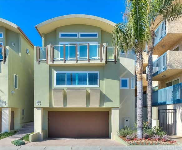 59 15th Street, Hermosa Beach, California 90254, 3 Bedrooms Bedrooms, ,4 BathroomsBathrooms,For Rent,15th,SB19060359