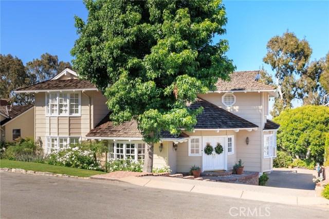 4405 Via Azalea, Palos Verdes Estates, CA 90274