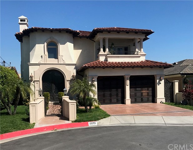 8019 Bergman Lane, Downey, CA 90242