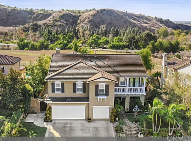 Photo of 4346 Bob White Road, Brea, CA 92823