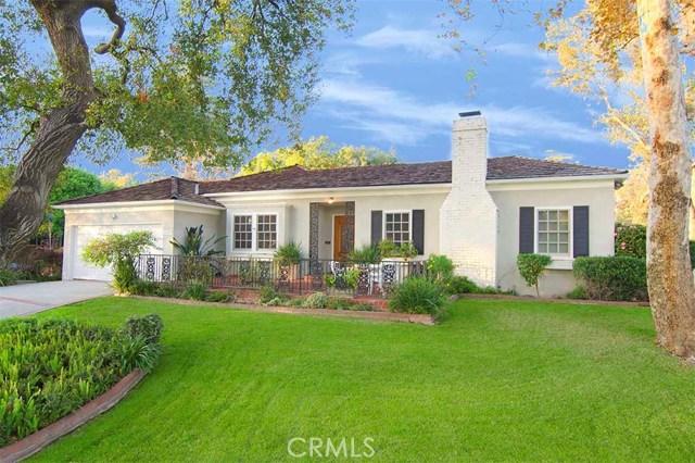 3597 Yorkshire Rd, Pasadena, CA 91107 Photo 0