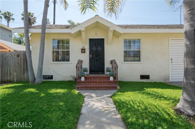 327 Prospect Avenue, Long Beach, CA 90814