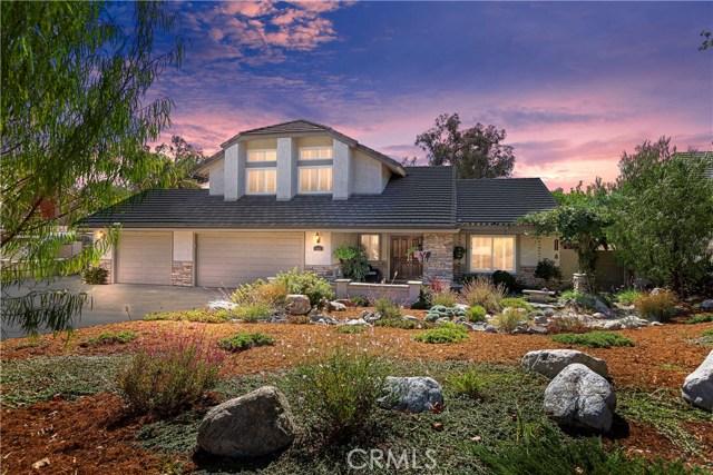 9003 Sunflower Avenue, Alta Loma, CA 91701