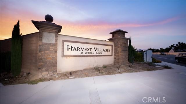 Harvest Villages Community