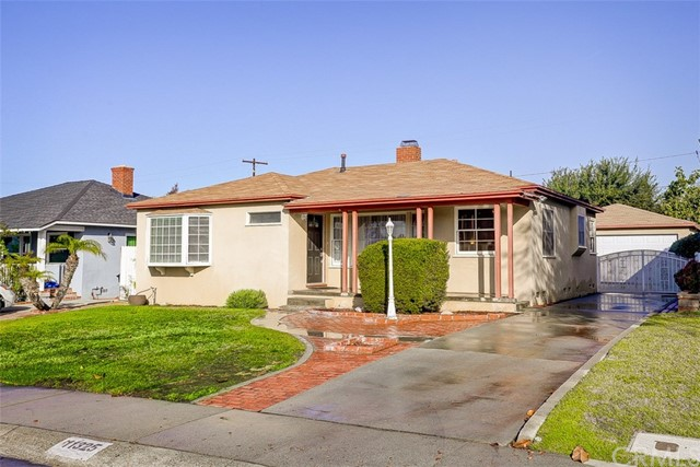 11325 Howard Street, Whittier, CA 90601