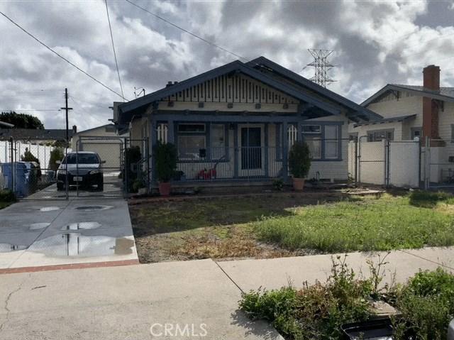 526 W 168th Street, Gardena, CA 90248