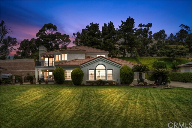 28798 Oak Ridge Road, Highland, CA 92346