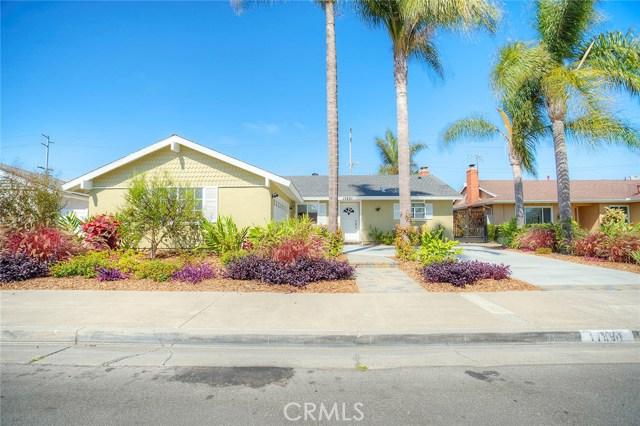 17891 Altamirano Lane, Huntington Beach, CA 92647