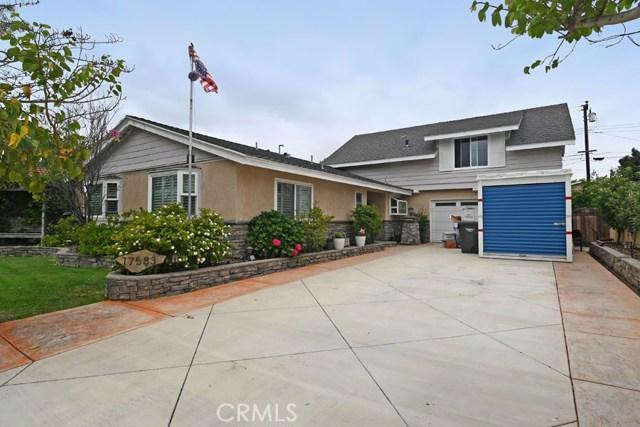 17583 Oak Street, Fountain Valley, CA 92708