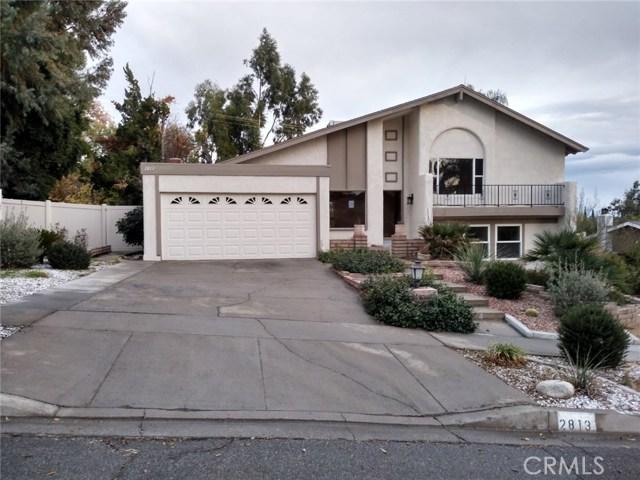 2813 La Praix Street, Highland, CA 92346