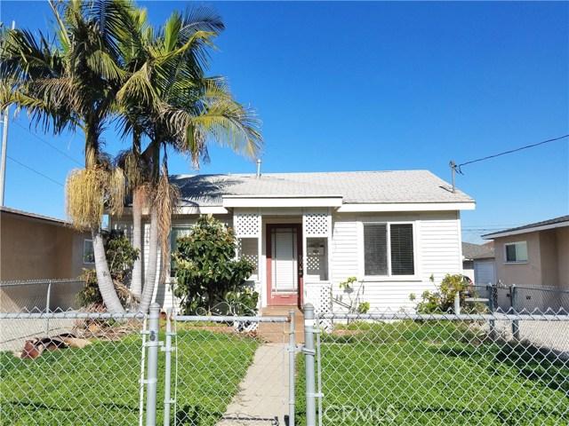 Photo of 4447 W 169th Street, Lawndale, CA 90260