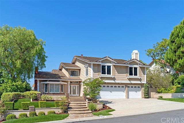 5133  Via Samuel, Yorba Linda, California