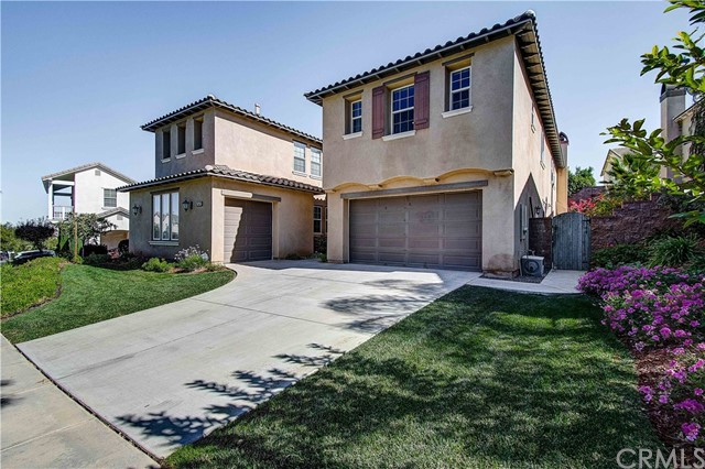 25608  Red Hawk Road, Corona, California
