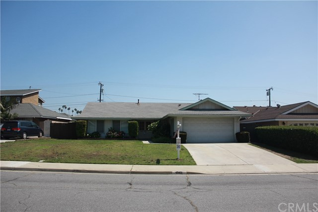 1048 Mildred Street, La Verne, CA 91750