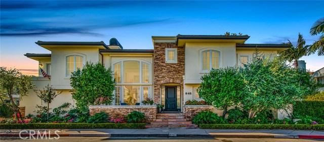 845 Via Lido Nord   Lido Island (LIDO)   Newport Beach CA