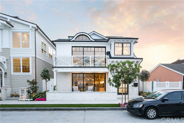 445 M Street | Balboa Peninsula Point (BLPP) | Newport Beach CA