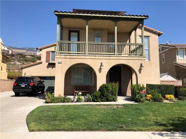 12420 Macon Drive, Rancho Cucamonga, CA 91739