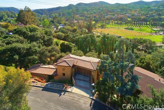 3255 Buckingham Road, Glendale, CA 91206